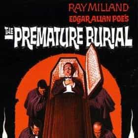 The Premature Burial