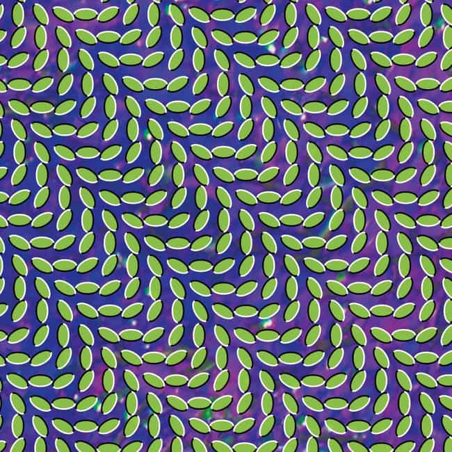 Merriweather Post Pavilion is listed (or ranked) 2 on the list The Best Animal Collective Albums, Ranked