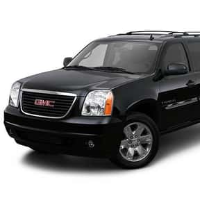 2009 GMC Yukon XL is listed (or ranked) 18 on the list The Best Sport Utility Vehicles of All Time
