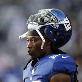 Janoris Jenkins is listed (or ranked) 20 on the list Who is the Best Cornerback in the NFL Right Now?