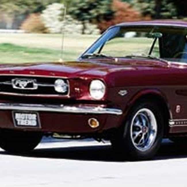 1964 ford mustang 1964 1966 fo is listed or ranked