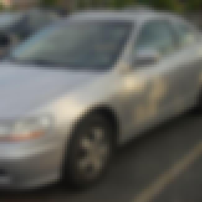 2001 Honda Accord Coupé is listed (or ranked) 1 on the list List of 2001 Hondas