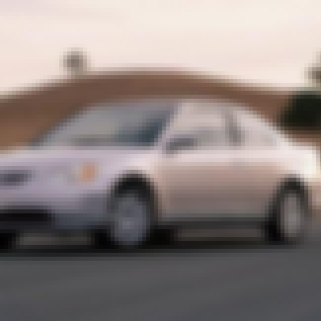 2001 Honda Civic Coupé is listed (or ranked) 3 on the list List of 2001 Hondas