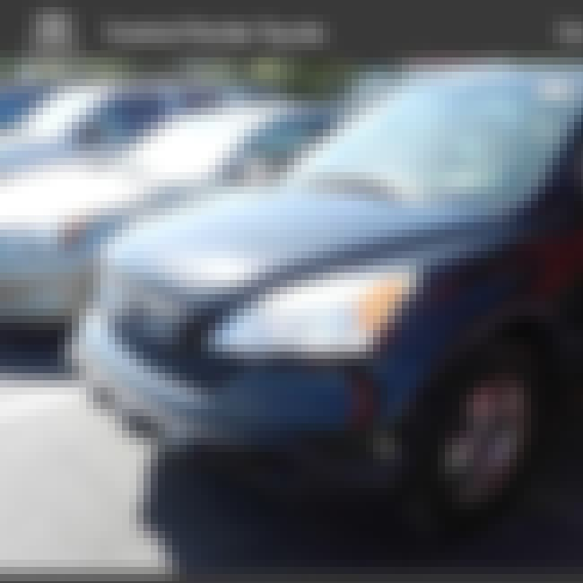 1998 Honda CR-V SUV 2WD is listed (or ranked) 2 on the list List of Popular Honda CR-Vs