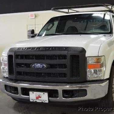 2003 Ford E150 Van 2WD