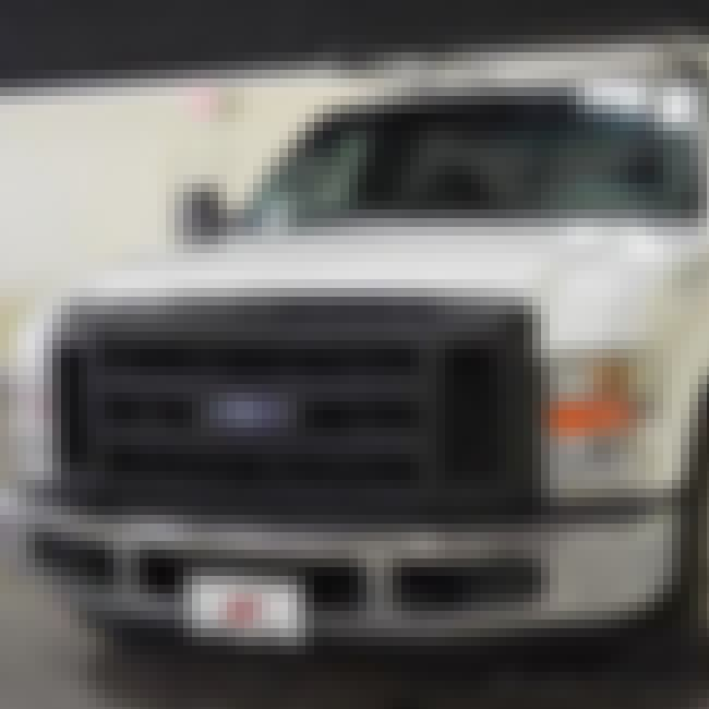 2003 Ford E150 Van 2WD is listed (or ranked) 2 on the list List of 2003 Fords