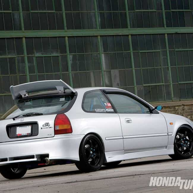 All Honda Civic Cars List Of Popular Honda Civics With