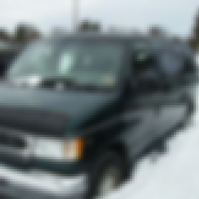 2004 Ford E150 Van 2WD is listed (or ranked) 2 on the list List of 2004 Fords