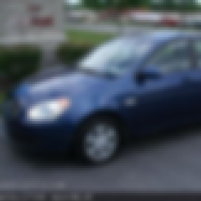 2007 Hyundai Accent Sedan is listed (or ranked) 2 on the list List of Popular Hyundai Accents