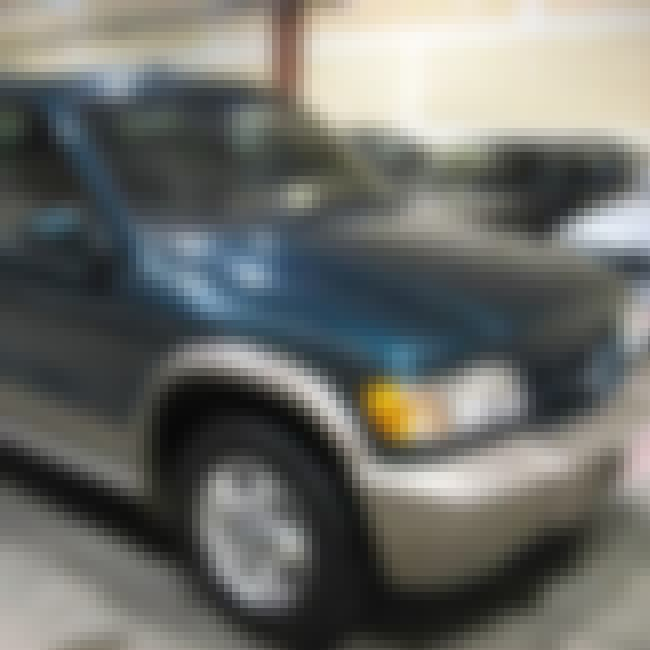 2001 Kia Sportage Sportage 2WD is listed (or ranked) 4 on the list List of 2001 Kia Motorss
