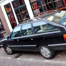 1989 Audi 100 Station Wagon
