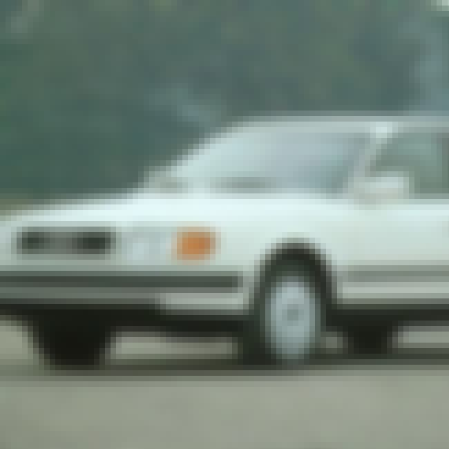 1991 Audi 100 Sedan Quattro is listed (or ranked) 2 on the list List of All Cars Made in 1991