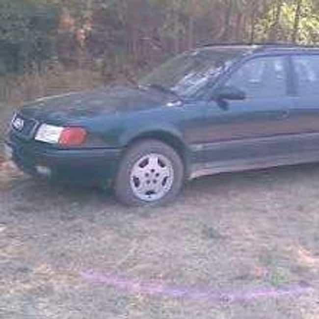 1994 Audi 100 Station Wa... is listed (or ranked) 4 on the list List of All Cars Made in 1994