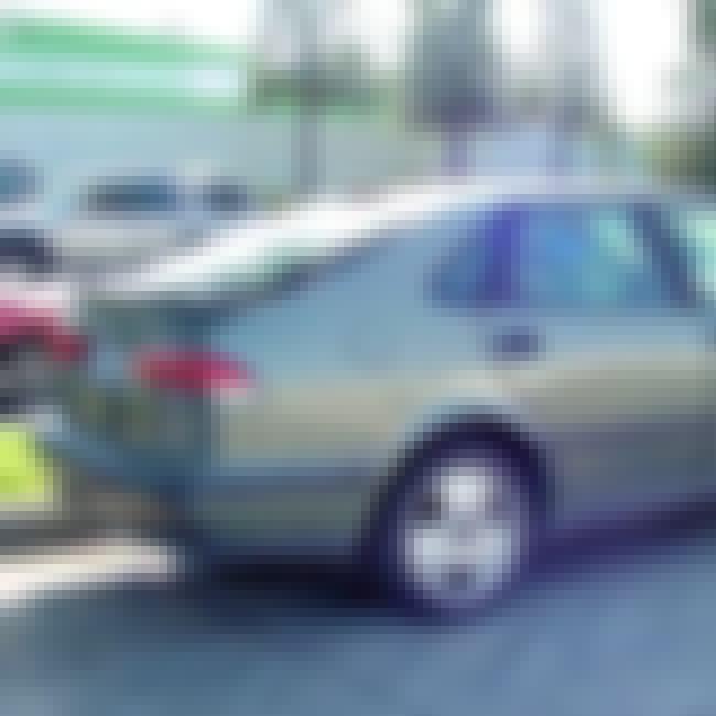 1999 Saab 9-3 Hatchback is listed (or ranked) 2 on the list List of Popular Saab 9-3s