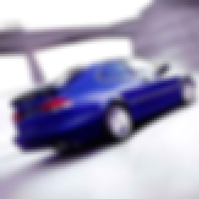 2000 Saab 9-3 Viggen is listed (or ranked) 5 on the list List of Popular Saab 9-3s