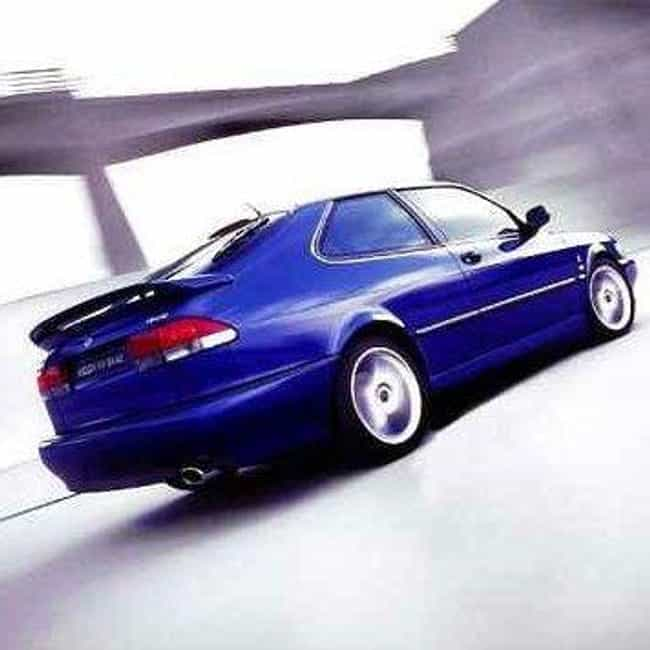 2000 Saab 9-3 Viggen is listed (or ranked) 4 on the list The Best Saab 9-3s of All Time