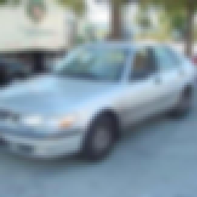2000 Saab 9-3 Hatchback is listed (or ranked) 4 on the list List of Popular Saab 9-3s