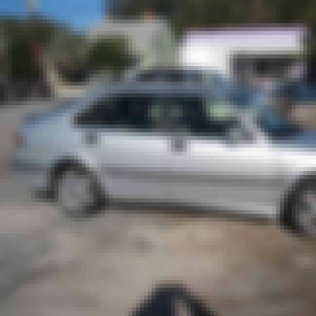 2001 Saab 9-3 Hatchback is listed (or ranked) 8 on the list List of Popular Saab 9-3s