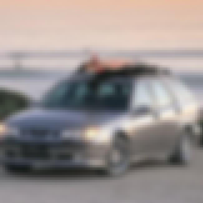 2001 Saab 9-5 Station Wagon is listed (or ranked) 5 on the list List of Popular Saab 9-5s