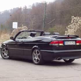 2002 Saab 9-3 Viggen Convertible