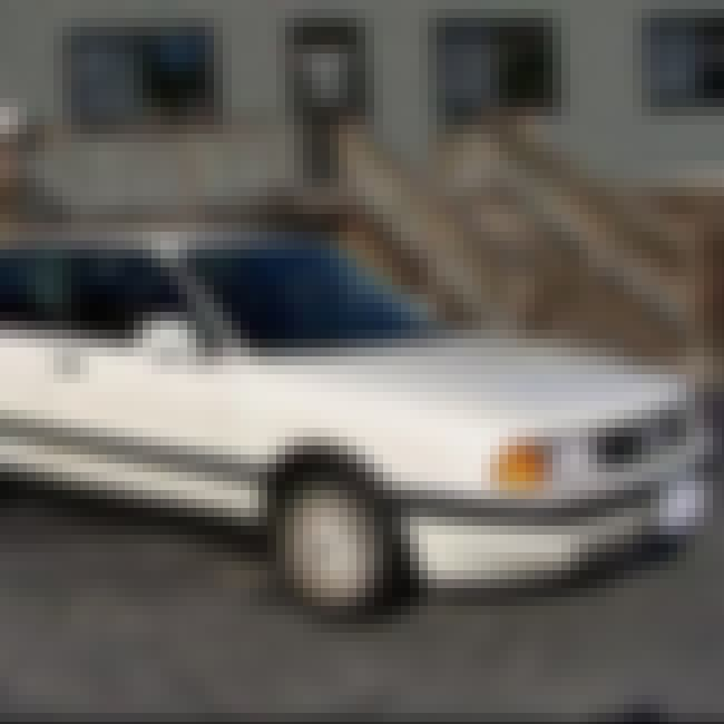 1995 Audi 90 Sedan Quattro is listed (or ranked) 4 on the list List of All Cars Made in 1995