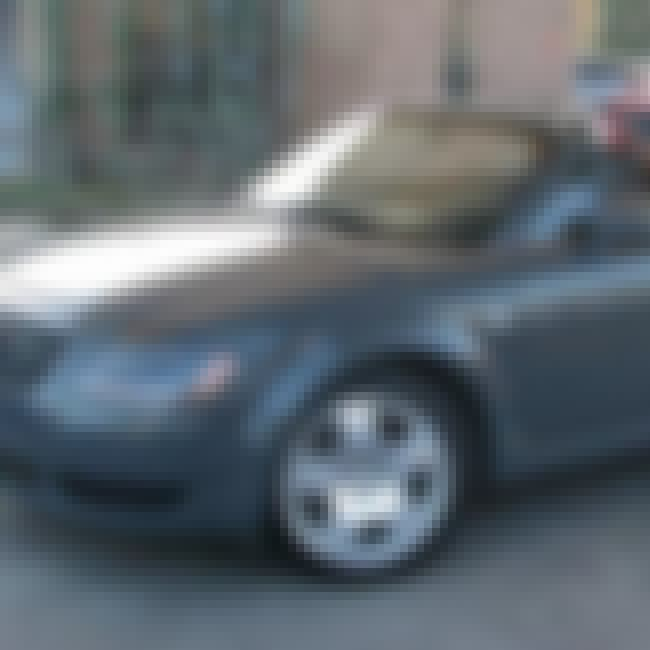2001 Audi TT Convertible is listed (or ranked) 3 on the list List of Popular Audi TTs