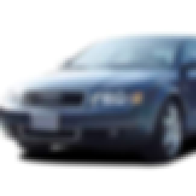 2003 Audi A4 Sedan is listed (or ranked) 3 on the list List of All Cars Made in 2003