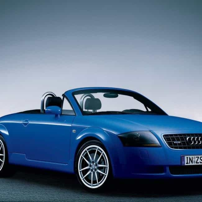 All Audi TT Cars List Of Popular Audi TTs With Pictures Page - 2006 audi tt