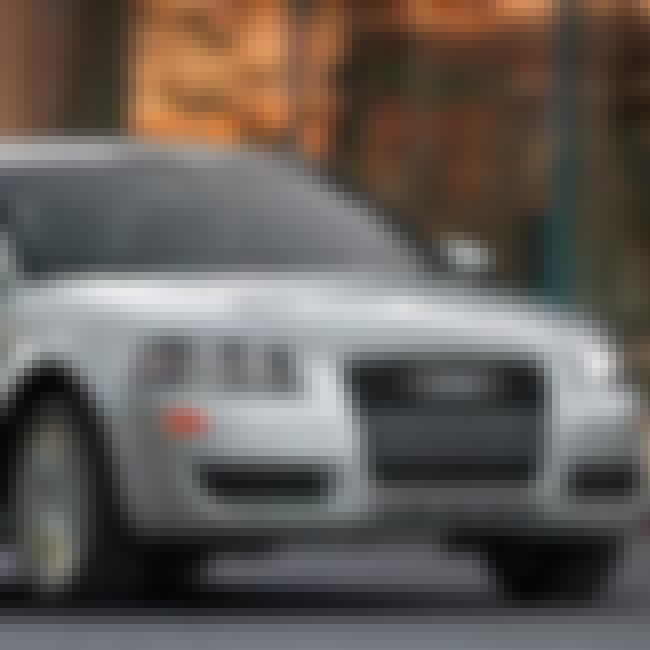 2006 Audi A3 Station Wagon Qua... is listed (or ranked) 2 on the list List of Popular Audi A3s