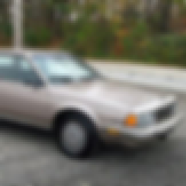 1985 Buick Century Coupé is listed (or ranked) 1 on the list List of Popular Buick Centurys