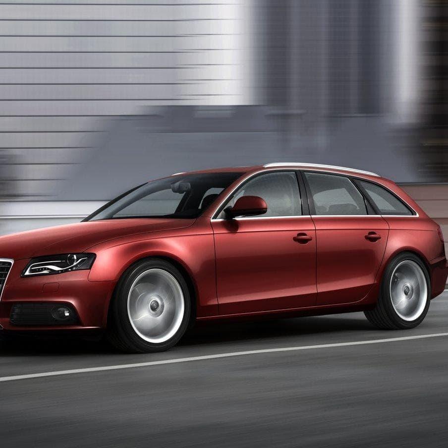Random Best Audi Wagons