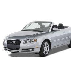Random Best Audi Convertibles