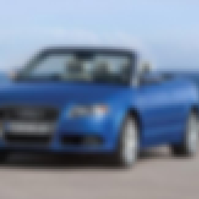 2008 Audi S4 Avant is listed (or ranked) 3 on the list The Best Audi S4s of All Time