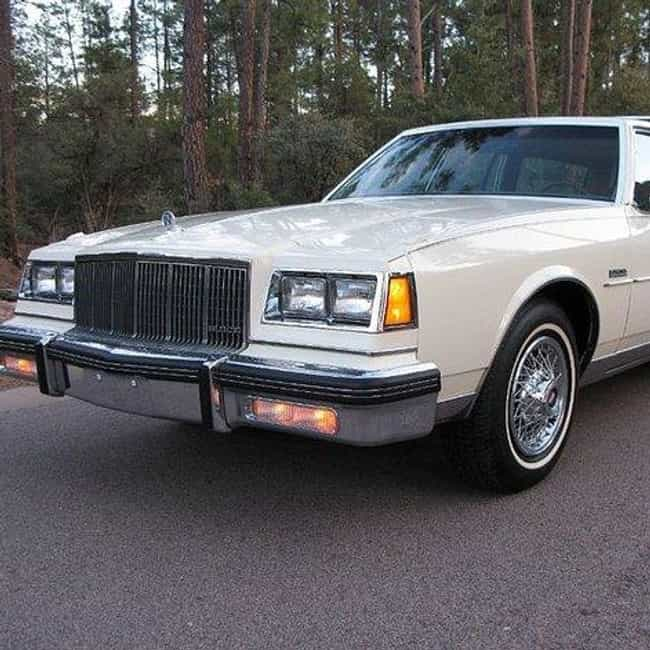 1985 Buick Lesabre Station Wag Is Listed Or Ranked 3 On