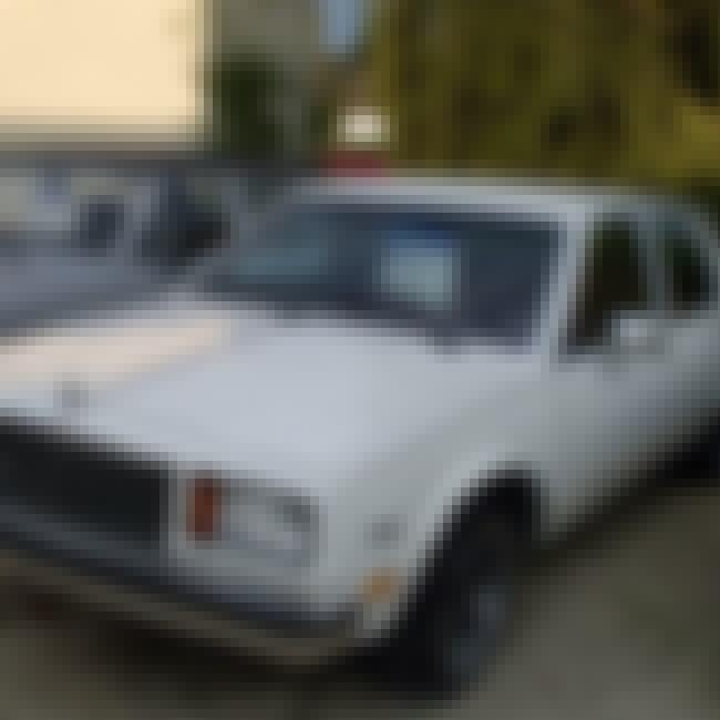 1985 Buick Skylark Coupé is listed (or ranked) 1 on the list List of Popular Buick Skylarks