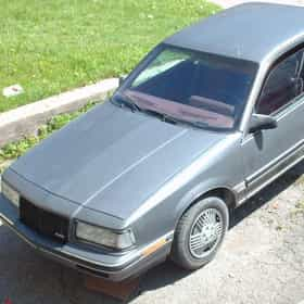 1991 Buick Skylark Coup Rankings Opinions