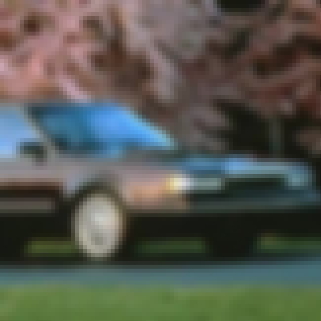 1994 Buick Century Coupé is listed (or ranked) 1 on the list List of 1994 Buicks