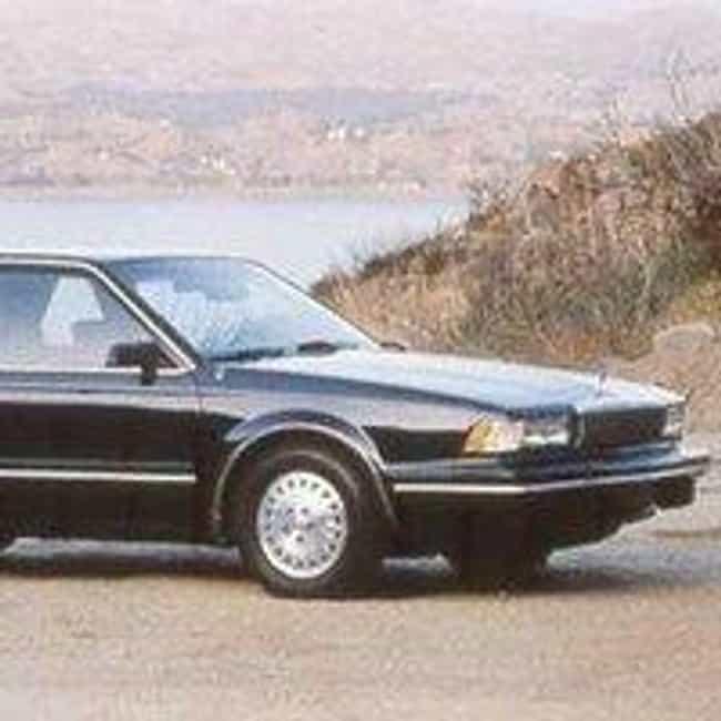 1996 buicks | list of all 1996 buick cars
