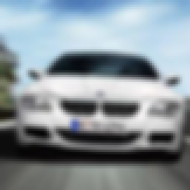 2008 BMW M6 Coupé is listed (or ranked) 4 on the list List of Popular BMW M6s