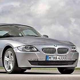 2007 BMW Z4 Coupé