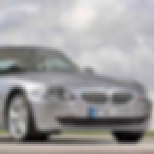 2007 BMW Z4 Coupé is listed (or ranked) 1 on the list The Best BMW Z4s of All Time