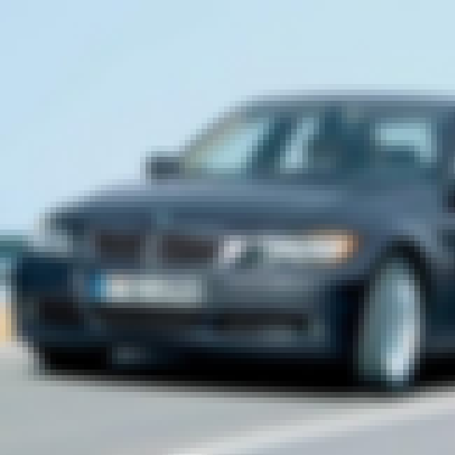 2006 BMW 325 Sedan is listed (or ranked) 3 on the list List of 2006 BMWs