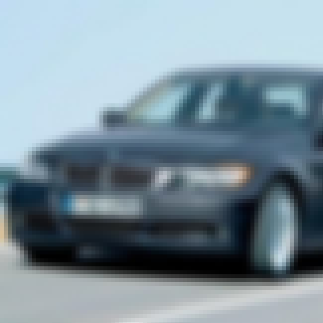 2006 BMW 330 Sedan is listed (or ranked) 4 on the list The Best BMW 330s of All Time