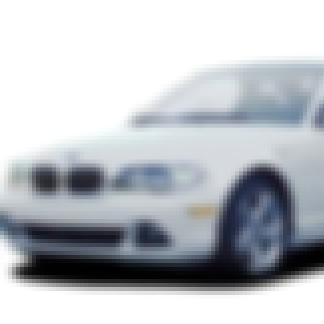 2005 BMW 325 Coupé is listed (or ranked) 3 on the list List of Popular BMW 325s