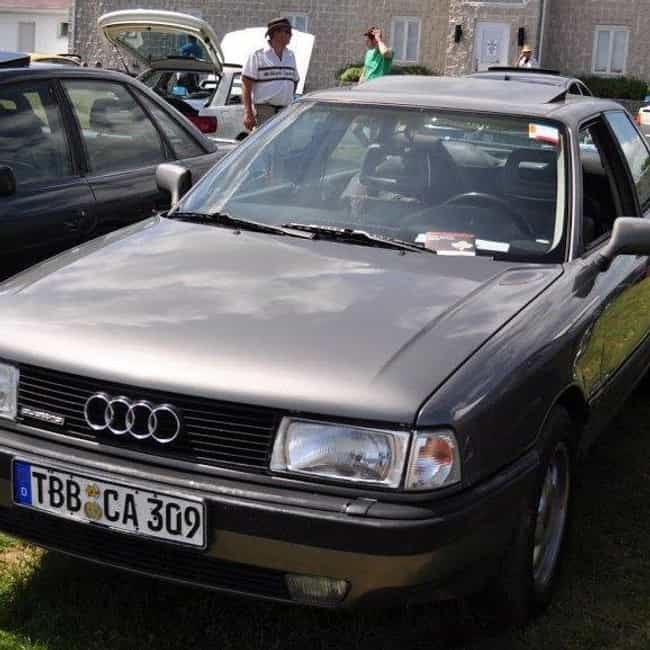 All Audi Cars List Of Popular Audi With Pictures