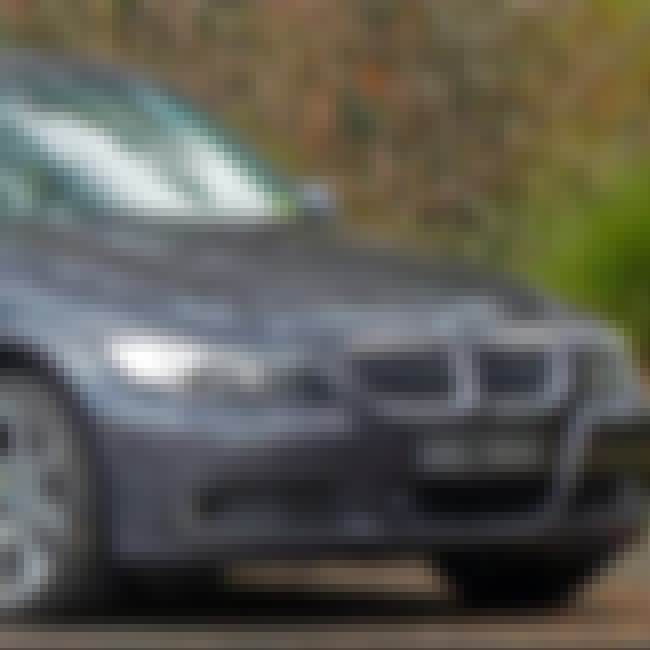 2005 BMW 330 Sedan is listed (or ranked) 3 on the list List of Popular BMW 330s