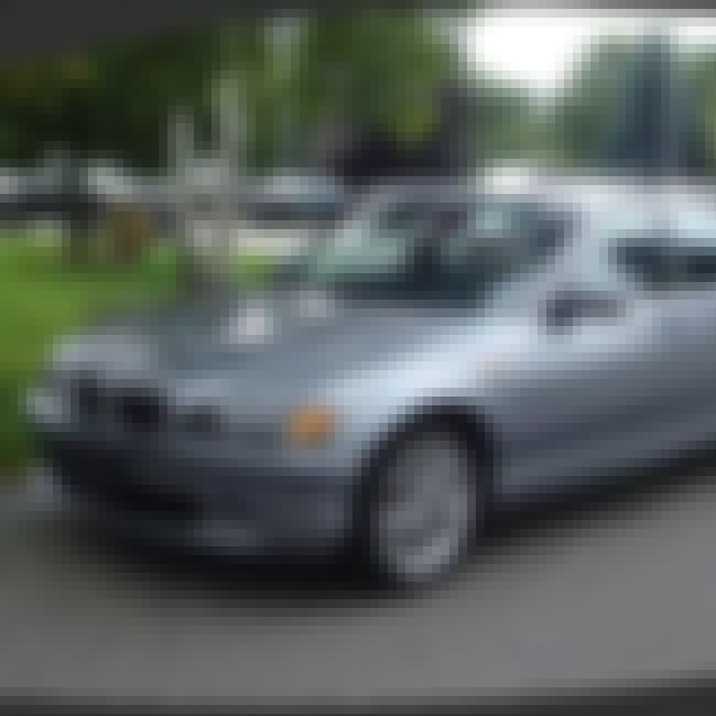 2005 BMW 330 Sedan AWD is listed (or ranked) 4 on the list List of Popular BMW 330s
