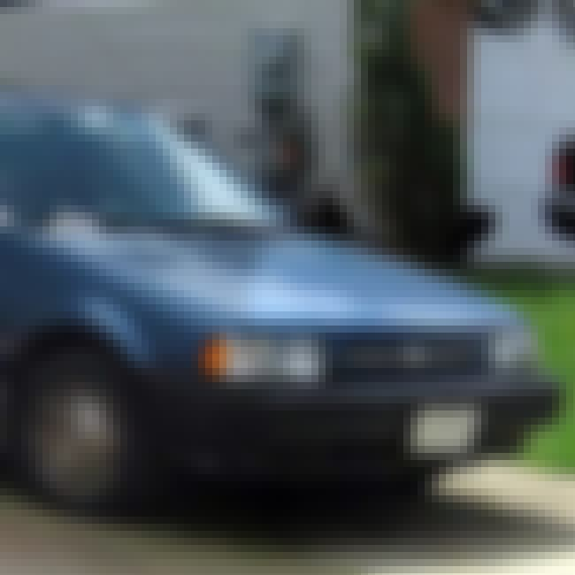 1989 Mercury Tracer Hatchback is listed (or ranked) 3 on the list List of Popular Mercury Tracers