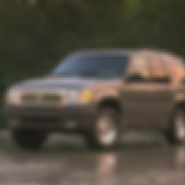 1999 Mercury Mountaineer SUV 4... is listed (or ranked) 4 on the list List of 1999 Mercurys