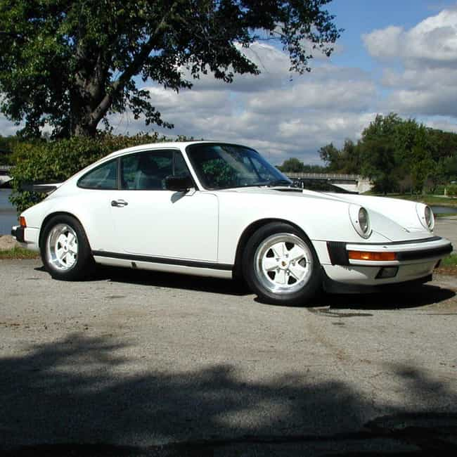 List Of Popular Porsche 911s With